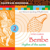 1 Bembe - Learn to drum