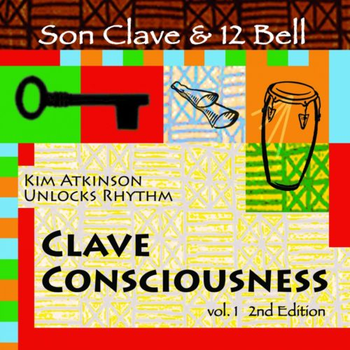 Clave Consciousness 1 Front