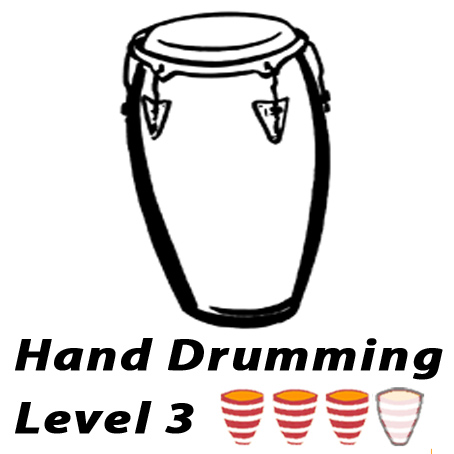 Lesson-Bundle-Hand-drumming-level-3