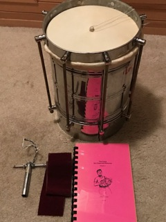 Quica Kim's used Instrument for sale Set